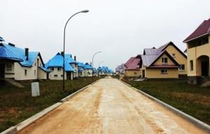 Почему растет спрос на землю и дома только у некоторых коттеджных поселков | Полезные советы. Мир советов.