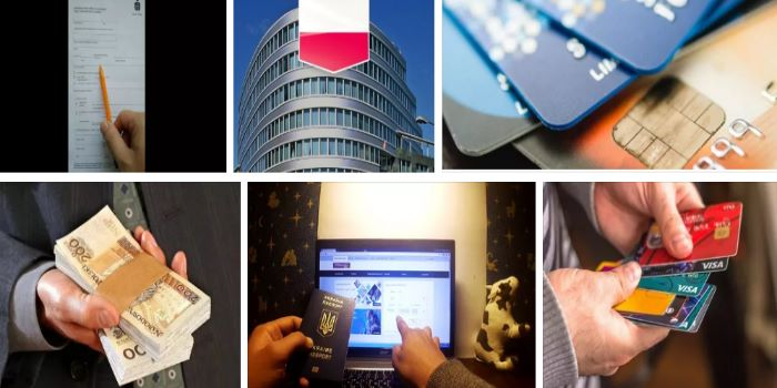 Основные критерии при выборе банка в Польше 2019