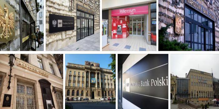 Процедура открытия счета в Польском банке в 2019 году