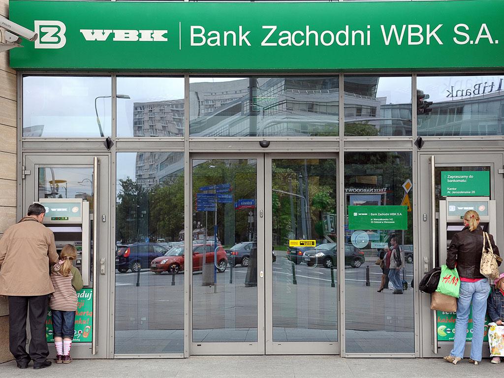 Открытие счета в польском банке фото